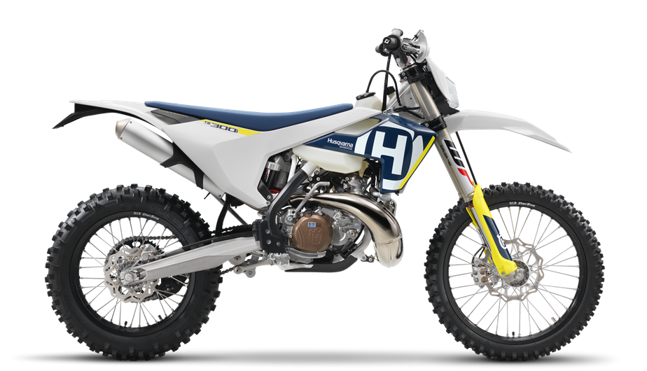 2018 HUSQVARNA MOTORCYCLES TE 300i