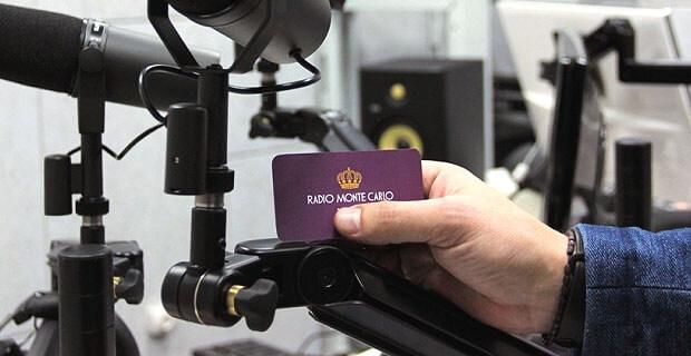 Гендиректор «Радио Монте-Карло» в Омске Игорь Заверюха: «В нашем городе нет ни одной радиостанции с подобным форматом» - Новости радио OnAir.ru