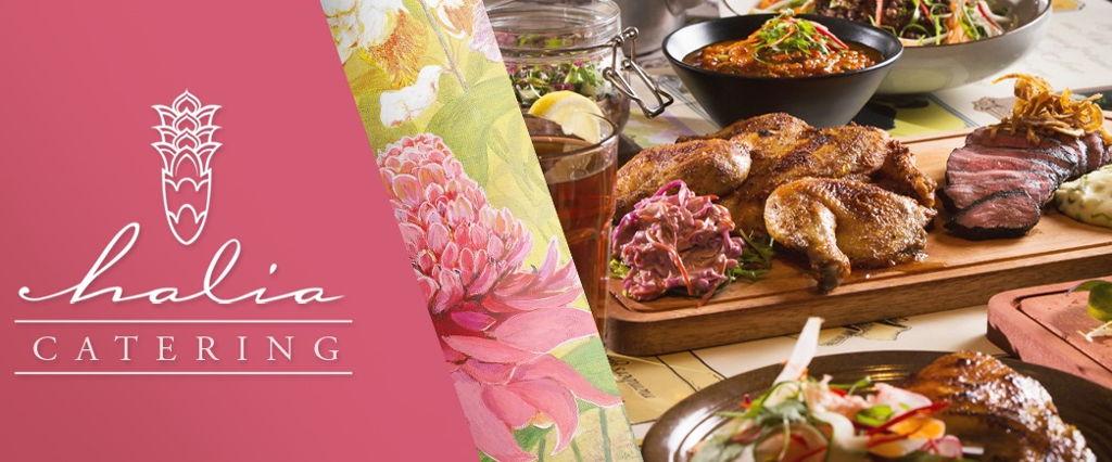 Halia Catering
