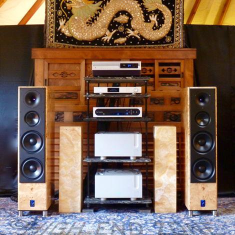 Lansche Audio No.5.1