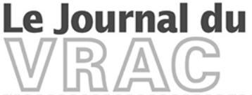 Logo le journal du vrac