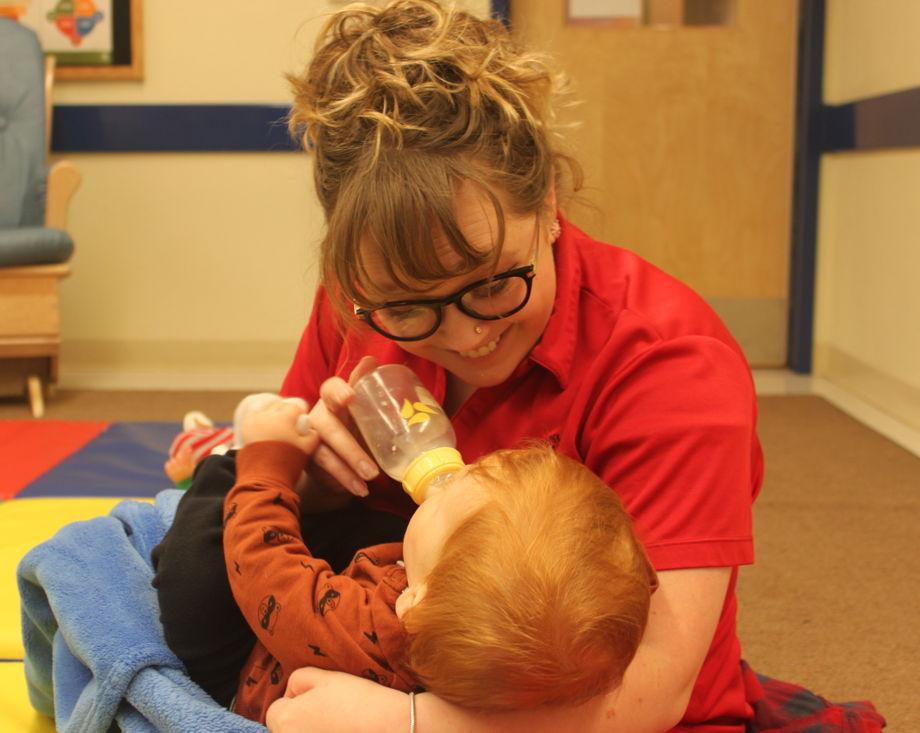 Ms. Stephanie Jones , Support Staff Teacher