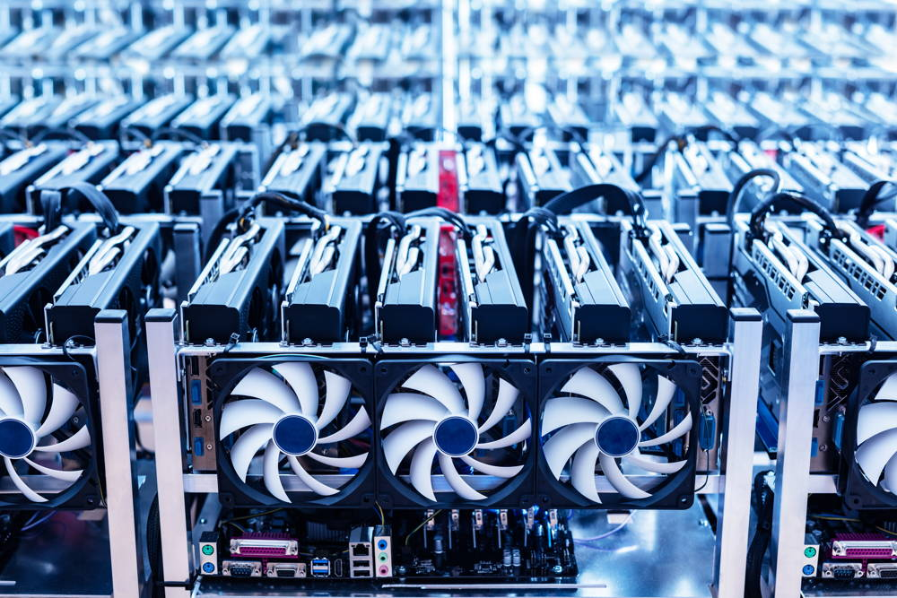 Required GPU for Dogecoing mining
