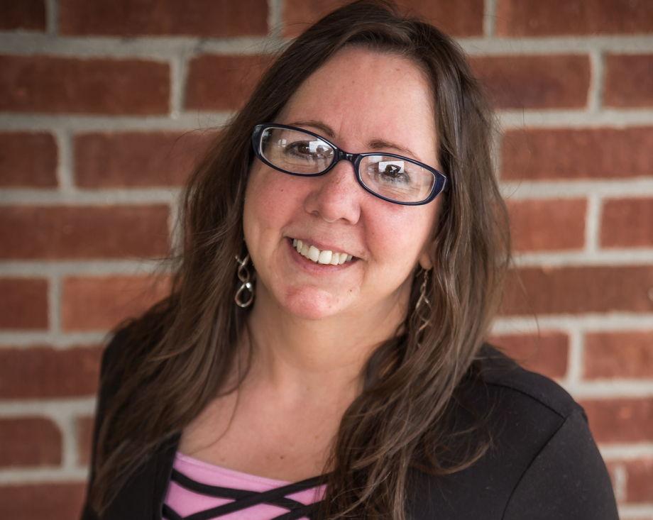 Mrs. Sandi Paleos , Pre-Kindergarten 2 Teacher