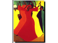 """In the Spirit"" by Bernard Hoyes"