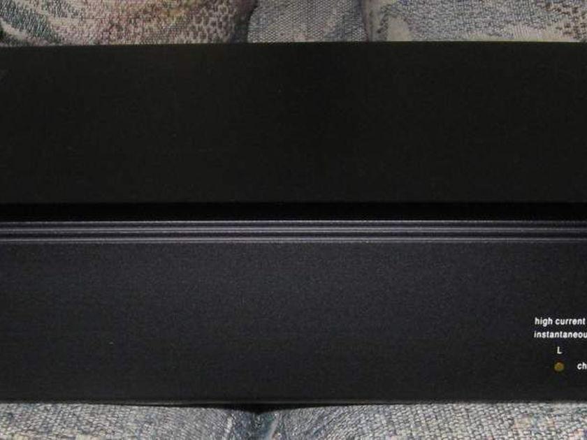 Adcom GFA-535 power amplifier 535