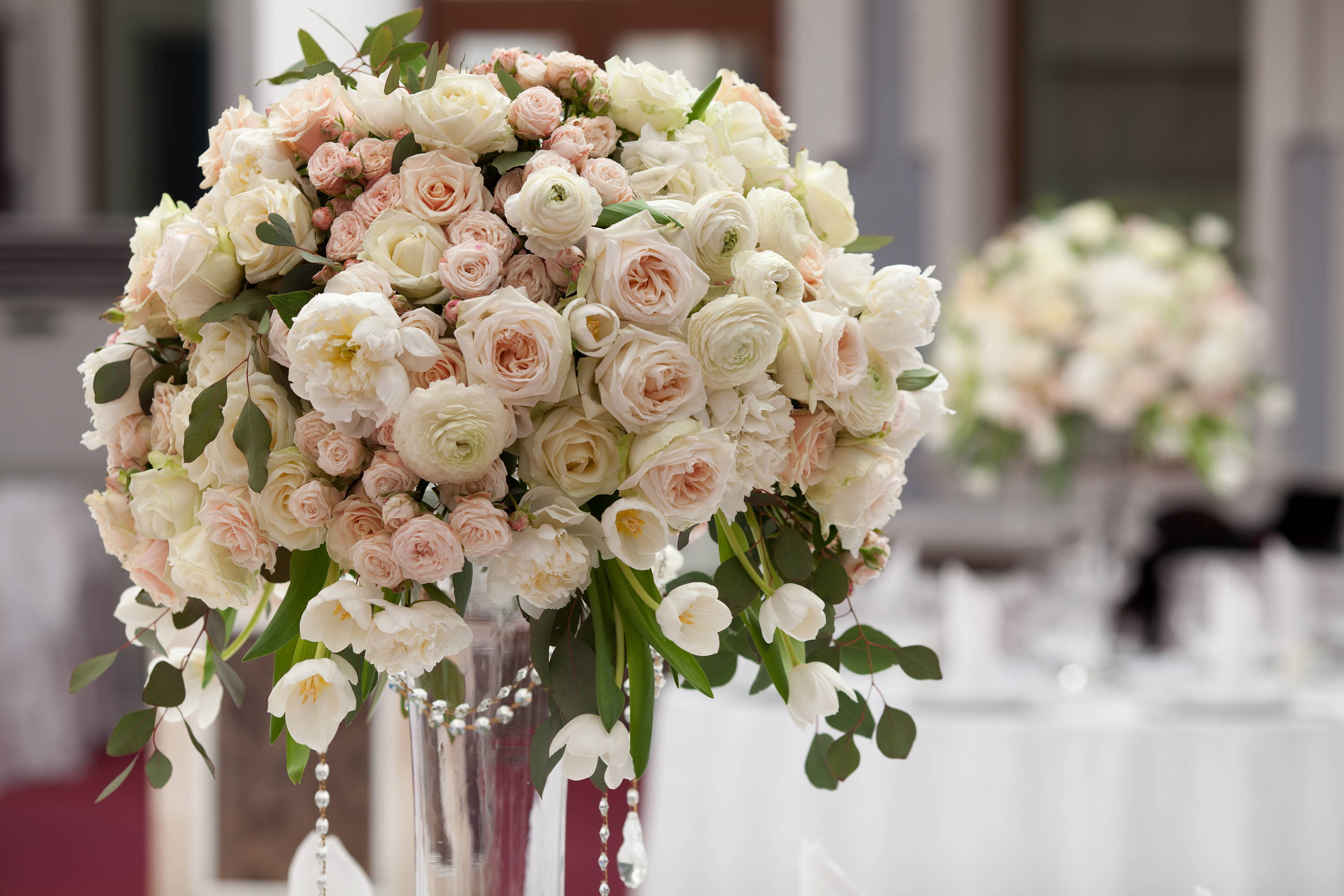 Weddings and events flowers miami browse through all our wedding flower collections izmirmasajfo