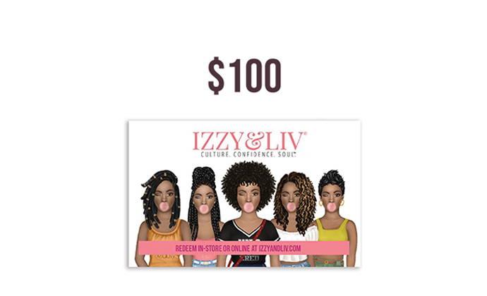$100 e-Gift Card Image - Shop Now