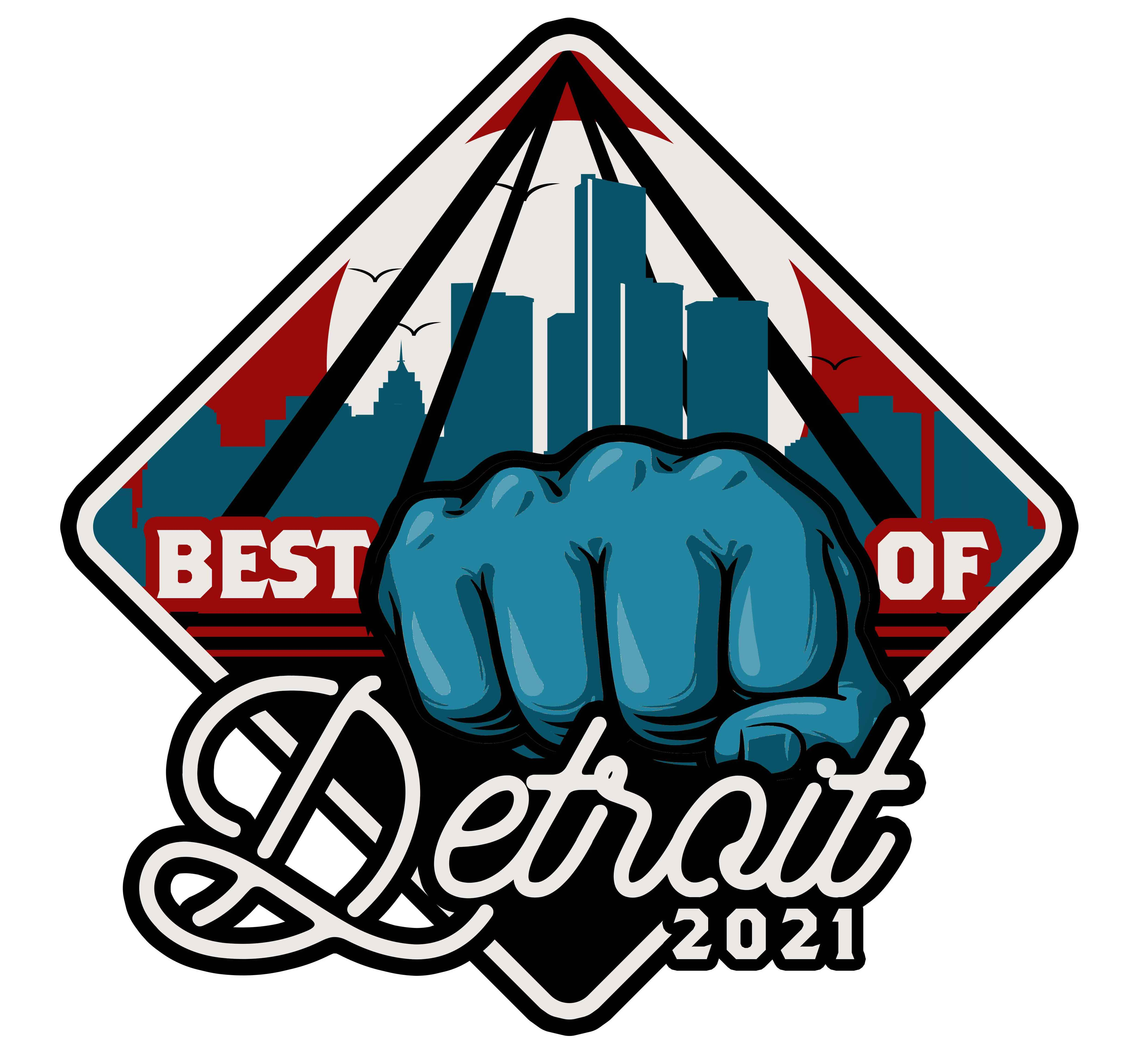 Best of Detroit 2021