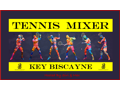 Tennis Mixer - BUY IT NOW