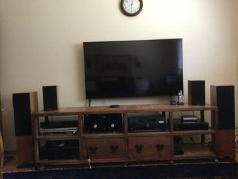 echolane's TV System