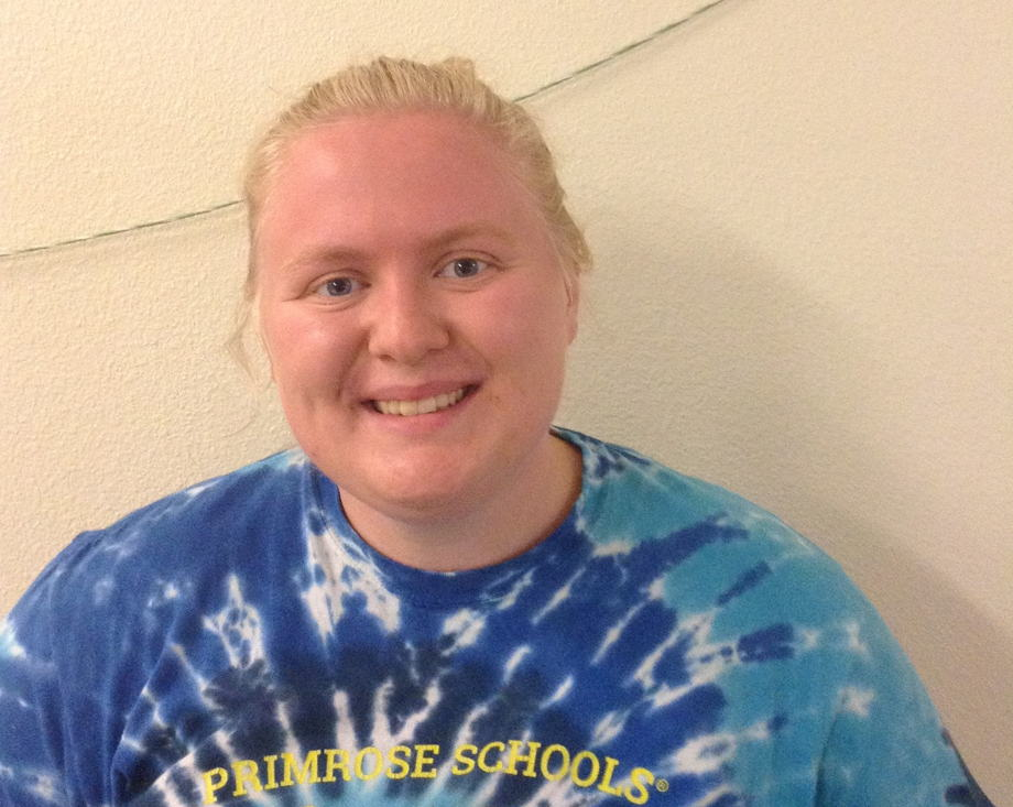 Ms. Poiry , Assistant Teacher