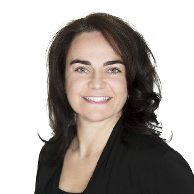 Dominique Proulx Courtier immobilier RE/MAX Harmonie