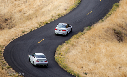 Maryhill Loops Rally