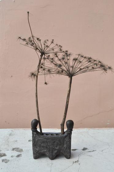 Карандашницы/вазы Майя