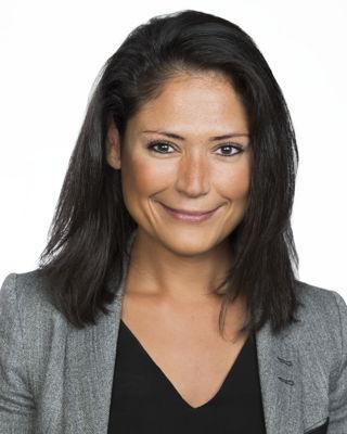 Annélie Tourville