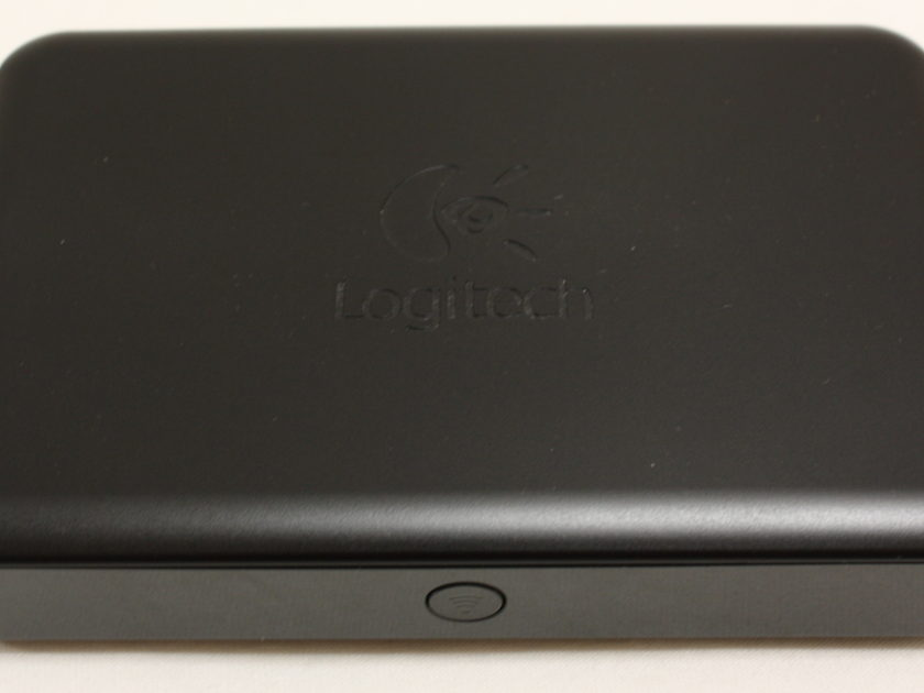 Logitech Squeezebox Duet in Really Nice Condition.
