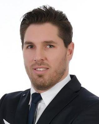 Mathieu Montmagny