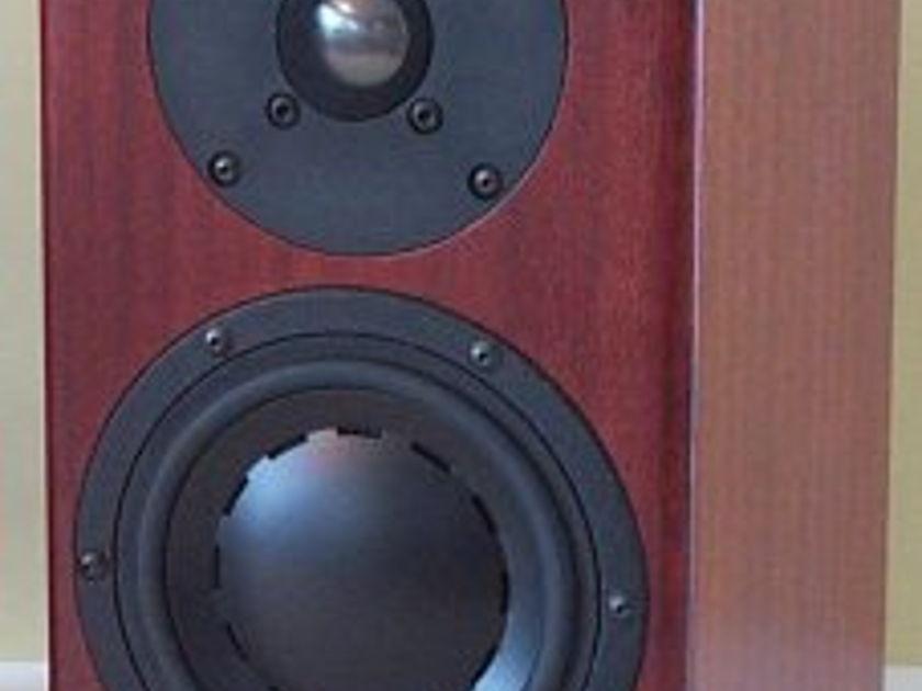 Totem Acoustics Model One Signature Speakers Mahogany
