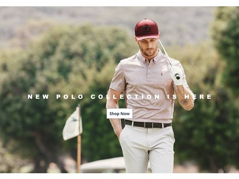 polo outfits for guys