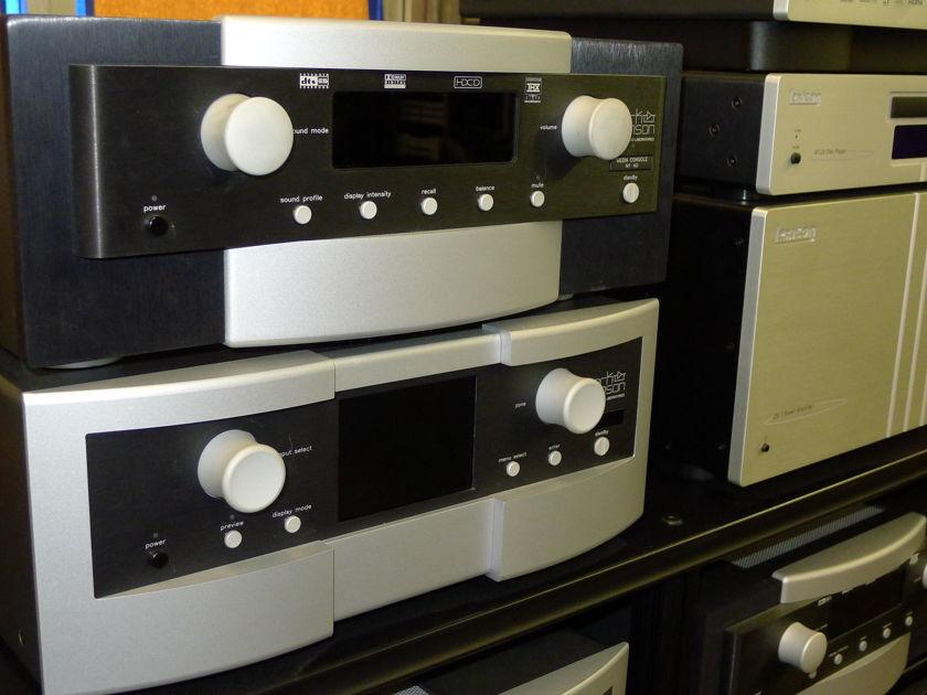 Levinson  #40 HDMI Media Console  near San Francisco...............