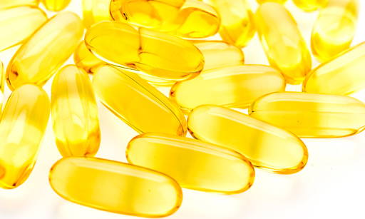 """Vitamin E Also known as the """"vitamin of youth"""", is one of the most important scavengers"""