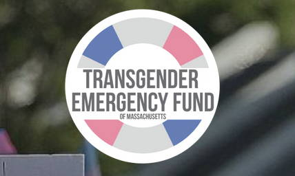 Trans Emergency Fund Logo