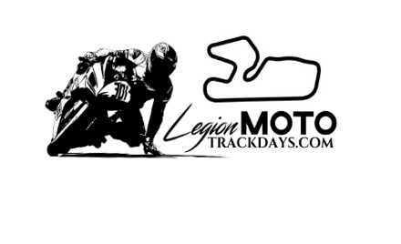 Legion MOTO Motorcycle Trackday