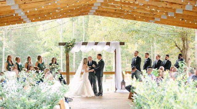 Inspiration Guide: Wedding Ceremonies