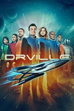 The Orville's BG