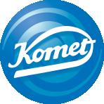 Komet Logo