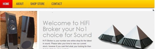 Broker Hifi Ltd