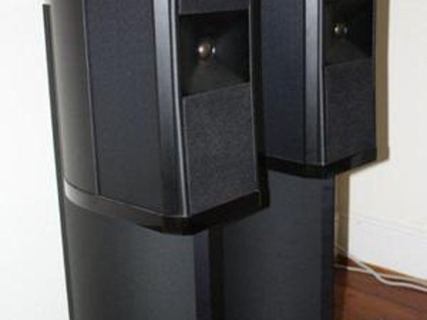 Gryphon Cantatas reference monitor - reduced