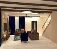 s-k-y-design-studio-contemporary-modern-malaysia-selangor-living-room-3d-drawing-3d-drawing