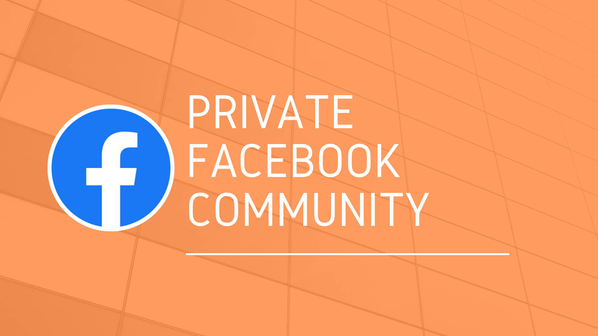 private facebook community invitation for Aneu Apothecary