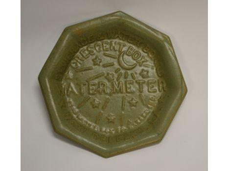 Water Meter Tray