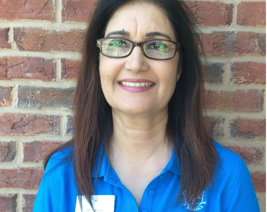 Ms. Fauzia Chohan , Prekindergarten Teacher (Classroom-1)