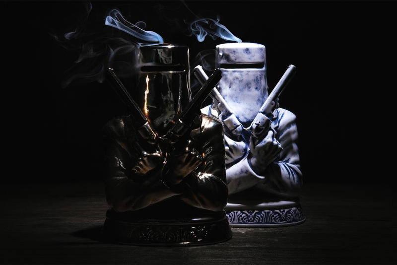 chambers incense