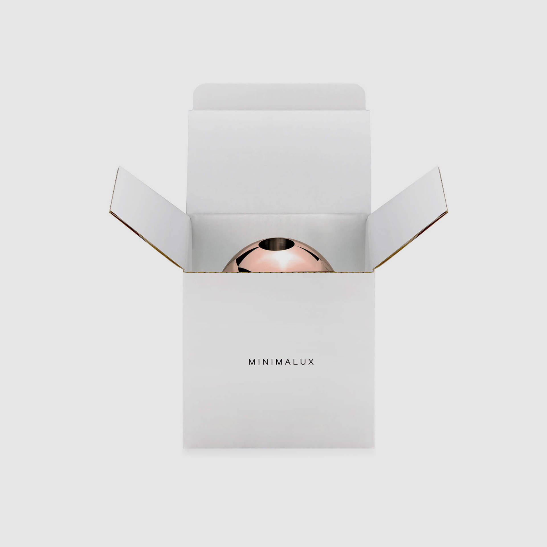 O-Candleholder packaging