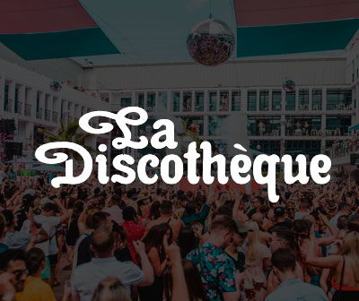 Pool party la discotheque ,  party calendar Ibiza Rocks Hotel tickets