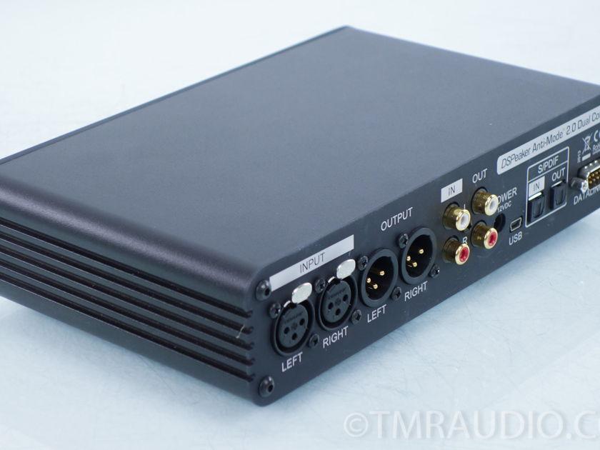 DSPeaker Anti-Mode 2.0 Dual Core DSP / DAC (8075)