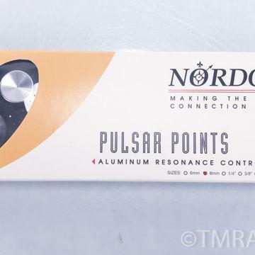 Pulsar Points Isolation Feet