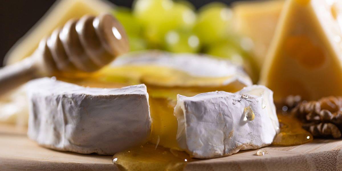 Manuka South Manuka Blend + Cheese