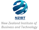 NZ Institute of Business & Technology logo