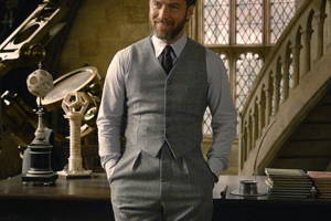 It's Fine That Dumbledore Isn't Explicitly Gay... For Now