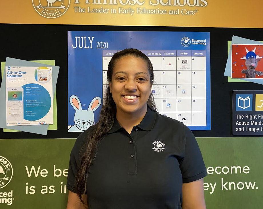 Ms. Jordann Schach , Pre-Kindergarten Teacher