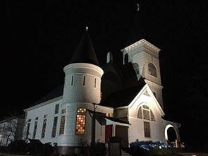 Senoia United Methodist Church