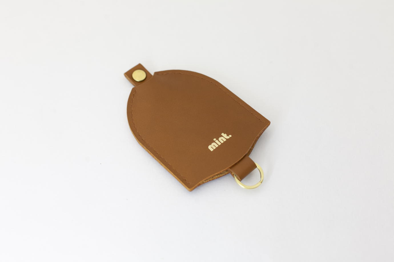 Ключница Keyholder коричневая
