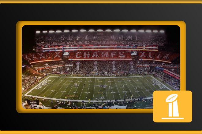 NFL Super Bowl 2022 Predictions