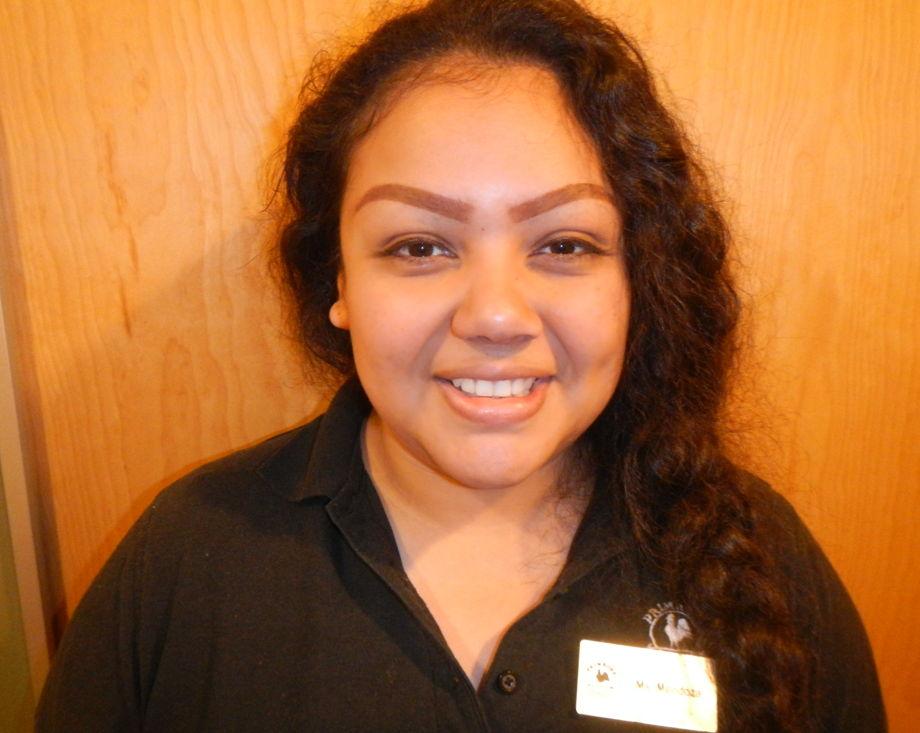 Gabriela Mendoza , Lead Teacher- Preschool 1